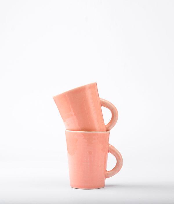 set de tazas cerámicas