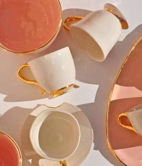Cartel taller de Juego de café